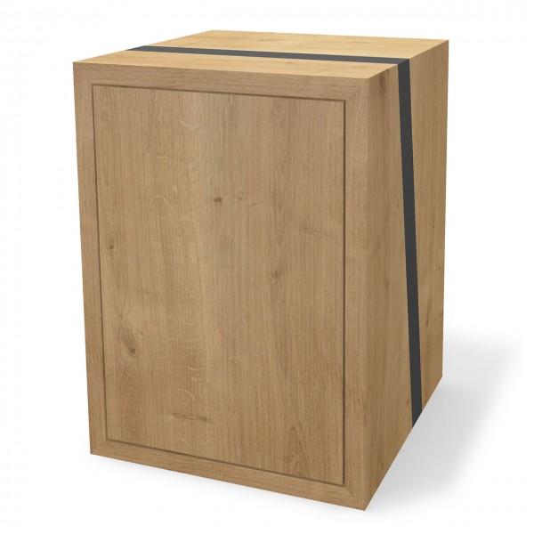 Modul mit Türen, Holz & Holz